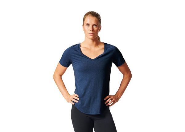Женская спортивная футболка Adidas Image Tee W