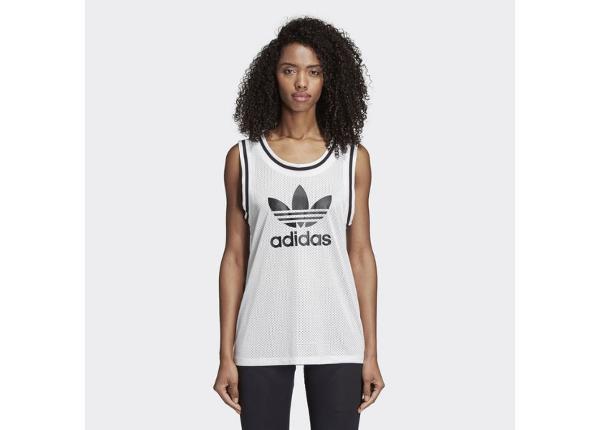Naiste vabaajasärk Adidas Originals AA-42 Mesh W