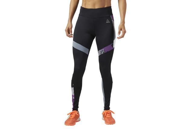 Naiste jooksuretuusid Reebok Running Essentials W BQ5540