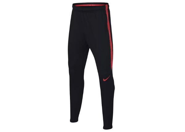 Laste dressipüksid Nike B NK Dry SQD Pant KP 18 Junior 894877-016