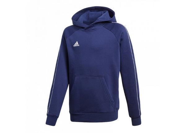 Laste dressipluus Adidas Core 18 Hoody Jr