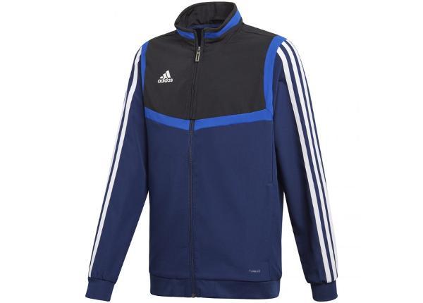 Детская спортивная кофта Adidas Tiro 19 PRE JKT Jr