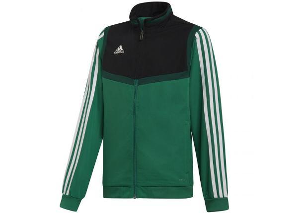 Детская спортивная кофта Adidas Tiro 19 Presentation Jacket Jr