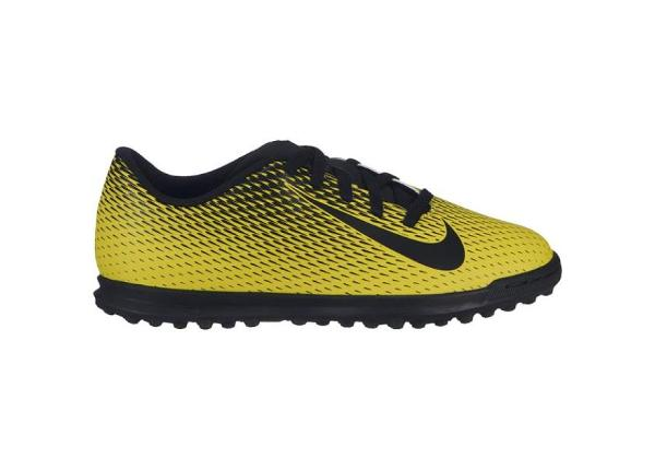 Laste kunstmuru jalgpallijalatsid Nike Bravatax II TF Jr 844440-701
