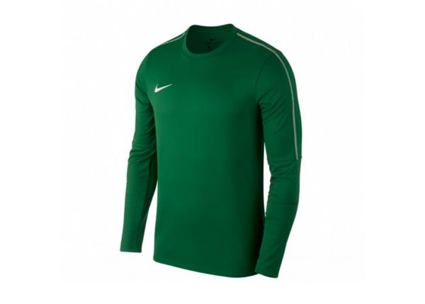 Laste dressipluus Nike Y Dry Park 18 Crew Top Junior AA2089-302