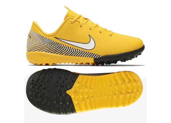 Laste jalgpallijalatsid Nike Mercurial Superfly 6 Club Neymar MG Jr AO2888-710