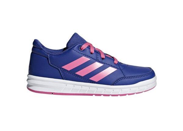 Laste vabaajajalatsid Adidas AltaSport K Jr