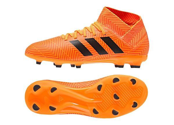 Laste jalgpallijalatsid Adidas Nemeziz 18.3 FG Jr