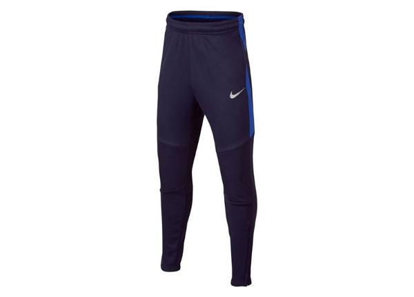 Laste dressipüksid Nike B Therma SQD Pant KPZ Jr