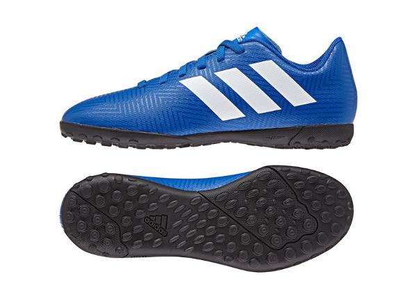 Laste jalgpallijalatsid Adidas Nemeziz Tango 18.4 IN Jr