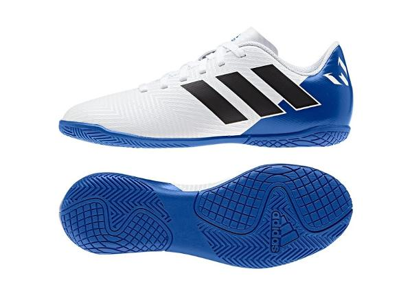 Laste jalgpallijalatsid Adidas Nemeziz Messi Tango IN Jr