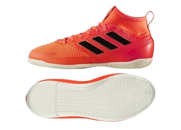 Laste saali jalgpallijalatsid adidas ACE Tango 17.3 IN Jr CG3714