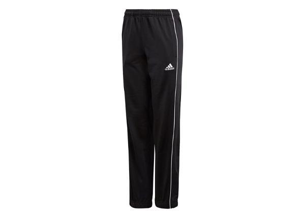 Laste dressipüksid Adidas Core 18 PES PNTY Jr