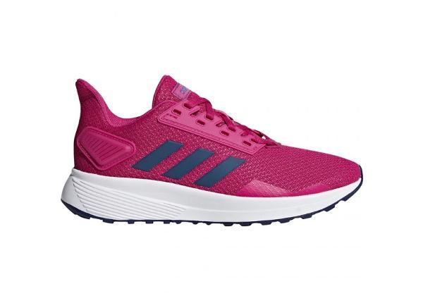 Laste vabaajajalatsid Adidas Duramo 9 K Jr