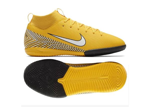 Laste jalgpallijalatsid Nike Mercurial Superfly 6 Academy GS Neymar IC Jr