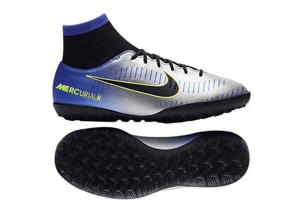 Laste jalgpallijalatsid Nike MercurialX JR Victory VI Neymar DF TF