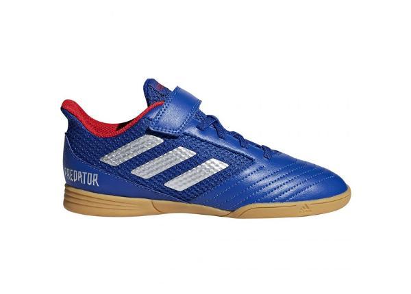Laste saali jalgpallijalatsid Adidas Predator 19.4 IN SALA Jr