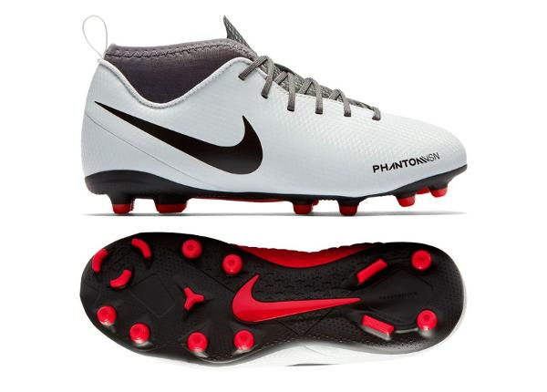 Laste jalgpallijalatsid Nike Phantom VSN Club DF FG Jr