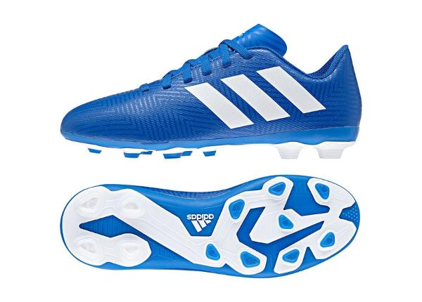 Laste jalgpallijalatsid Adidas Nemeziz 18.4 FxG Jr