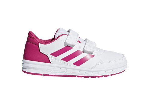 Laste vabaajajalatsid Adidas AltaSport CF K Jr