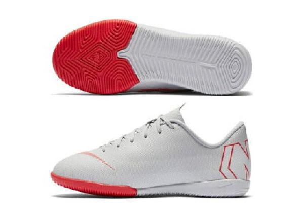 Laste jalgpallijalatsid Nike Mercurial VaporX 12 Academy GS IC Jr