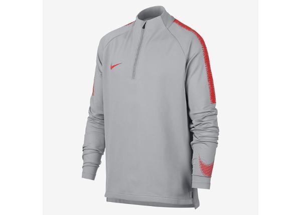 Lasten verryttelytakki Nike Dry Squad Dril Top 18 Jr