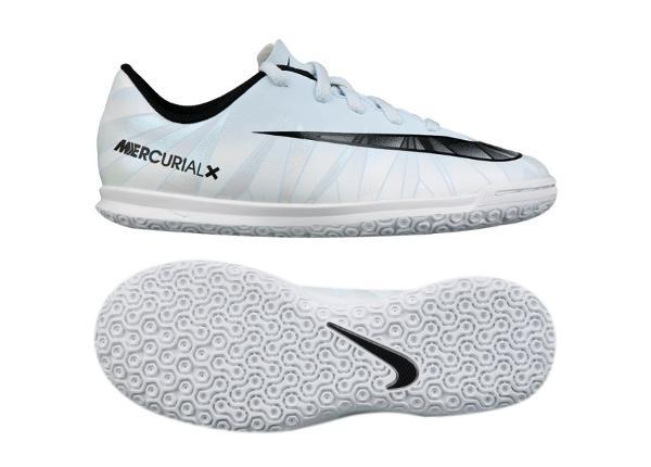 Laste saali jalgpallijalatsid Nike MercurialX Victory CR7 IC Jr