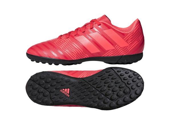 Laste jalgpallijalatsid Adidas Nemeziz Tango 17.4 TF Jr