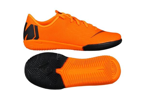 Laste jalgpallijalatsid Nike Mercurial VaporX 12 Academy PS IC Jr