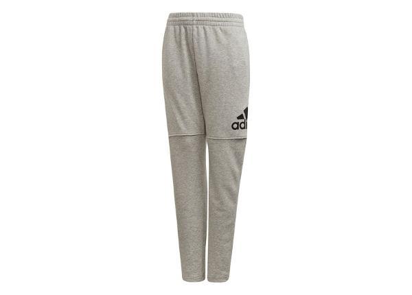 Laste dressipüksid Adidas YB Logo Pant Jr