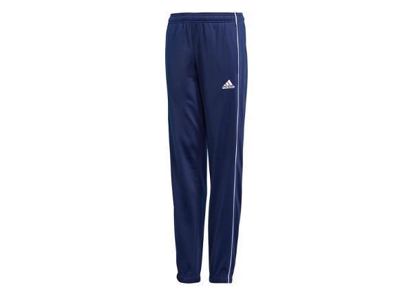 Laste dressipüksid Adidas Core 18 PES PNT Jr