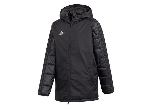 Lasten talvitakki Adidas Winter Jacket Jr