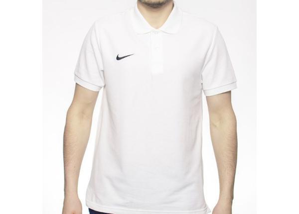 Lasten vapaa-ajan paita Nike TS Boys Core Polo Jr