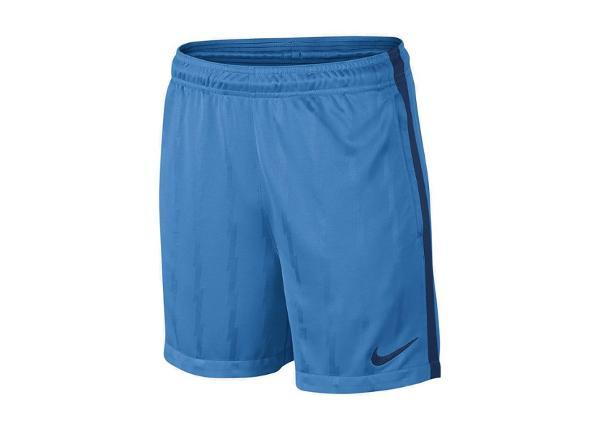 Laste lühikesed spordipüksid Nike Dry Squad Jacquard Jr