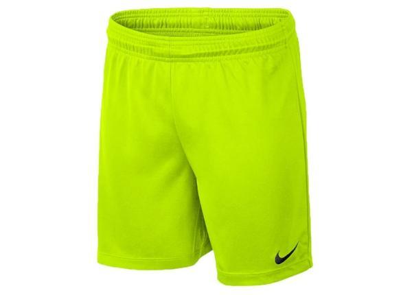 Lasten urheilushortsit Nike Park II Jr