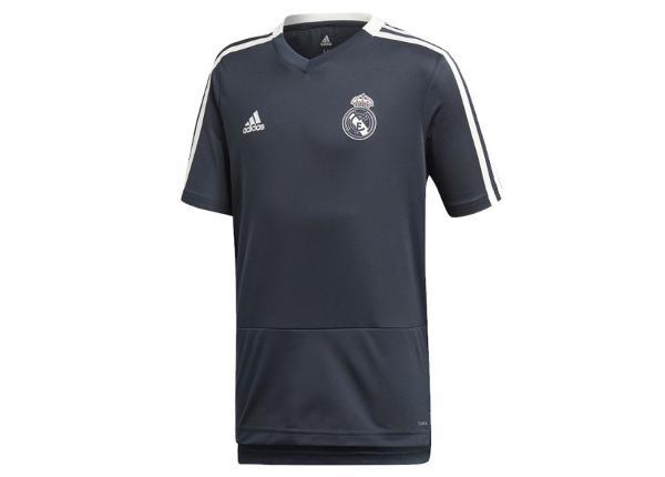 Laste jalgpallisärk Adidas Real Madrid Jr