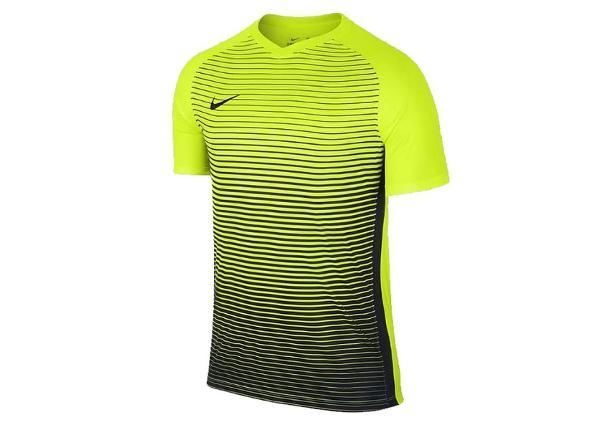 Laste spordisärk Nike Dry Precision IV SS Jr