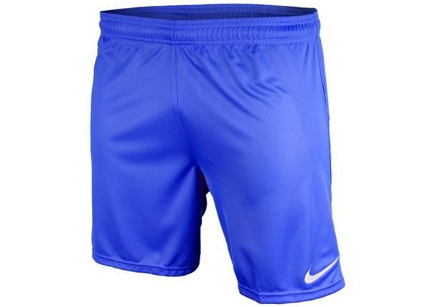 Lasten urheilushortsit Nike Park Knit Short Jr