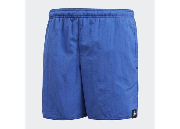 Lasten shortsit Adidas YB Solid Short Jr