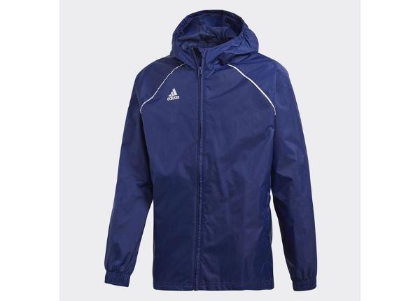 Lasten kuoritakki Adidas Core 18 RN Jacket Jr
