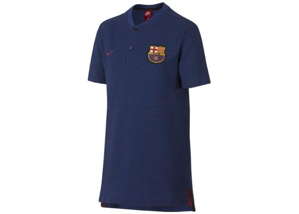 Laste jalgpallisärk Nike FC Barcelona Modern Grand Slam Jr