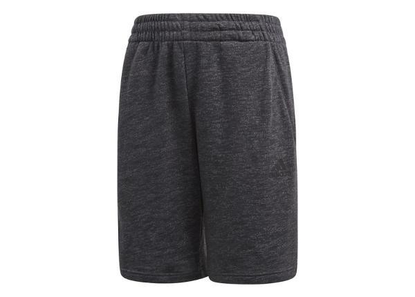 Lasten shortsit Adidas YB remix Short Jr