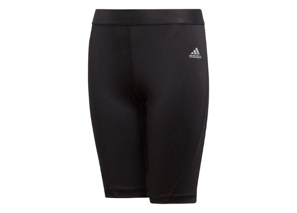Lasten urheilushortsit Adidas ASK Short Tight Jr