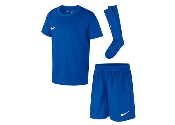 Lasten jalkapallovaatteet Nike Dry Park Kit Set Jr