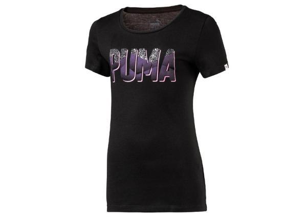 Laste vabaajasärk Puma Style Graphic Tee Jr