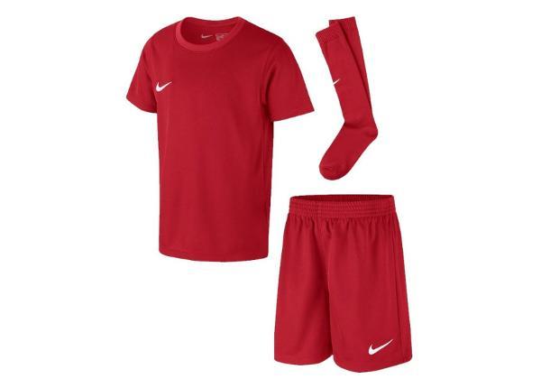 Lasten jalkapalloasu Nike Dry Park Kit Set Jr
