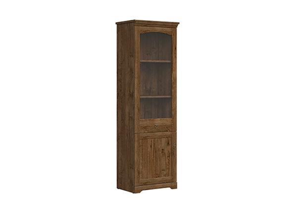 Шкаф-витрина TF-166691