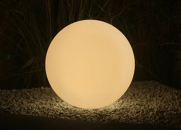 Садовый светильник Round 30