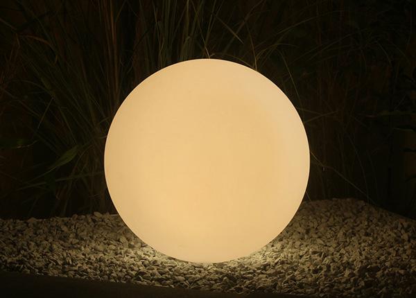 Садовый светильник Round 40