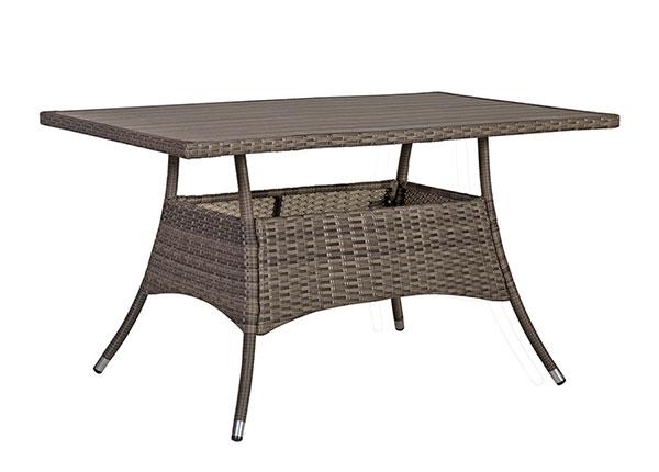 Садовый стол Paloma